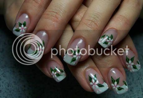 Nail Painting...!! Np1