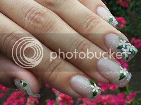 Nail Painting...!! Np2