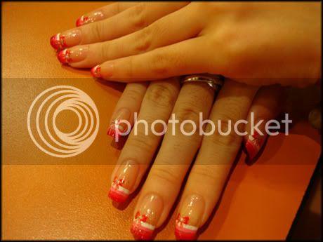 Nail Painting...!! Np7