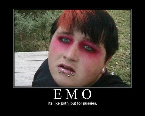 funniest picture ever (now with more random conversations!!) EMO
