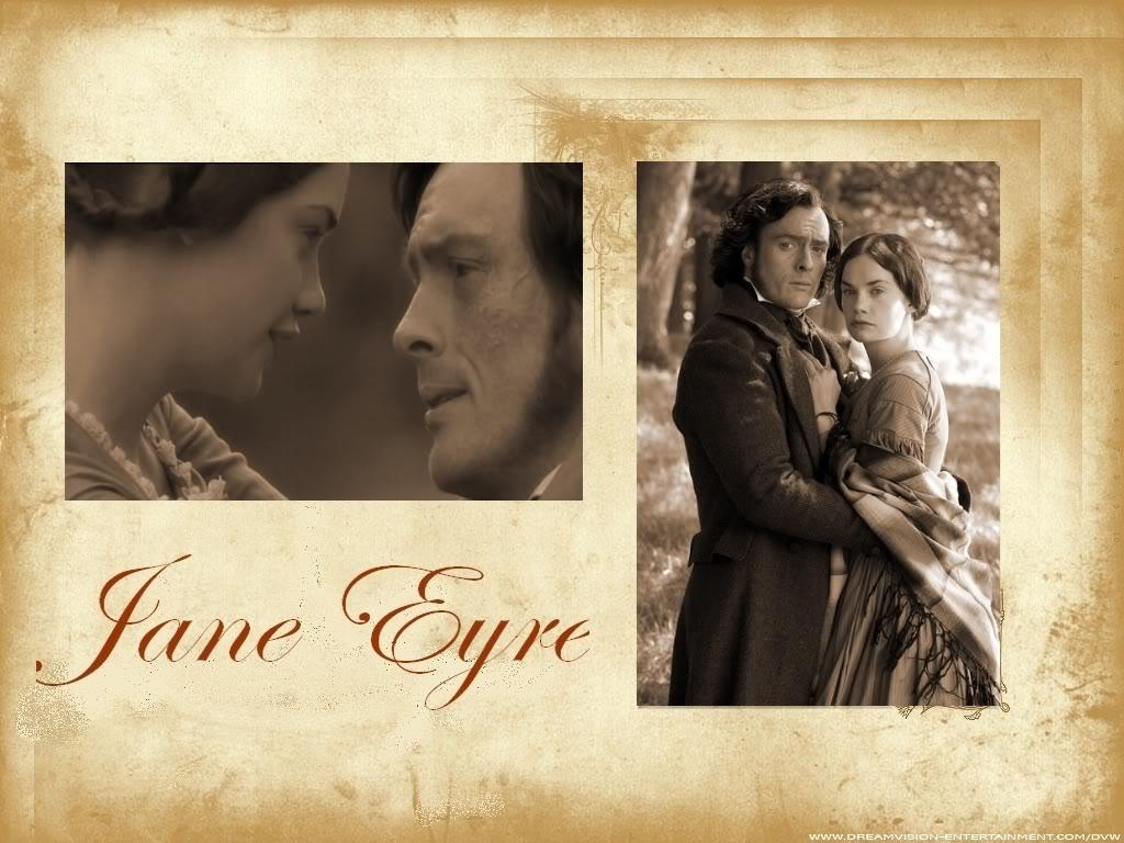 JANE  EYRE JaneEyreEqualWallpaper