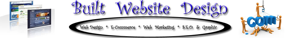 Built Website Design Builtwebsitedesign