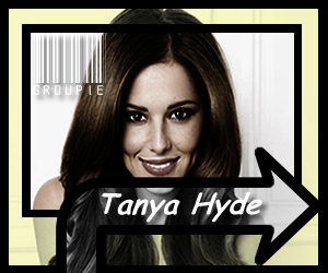 VERY IMPORTANT VOTE TanyaHyde