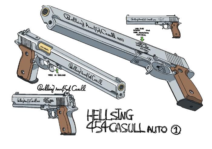 Armas de Hellsing Sheet01