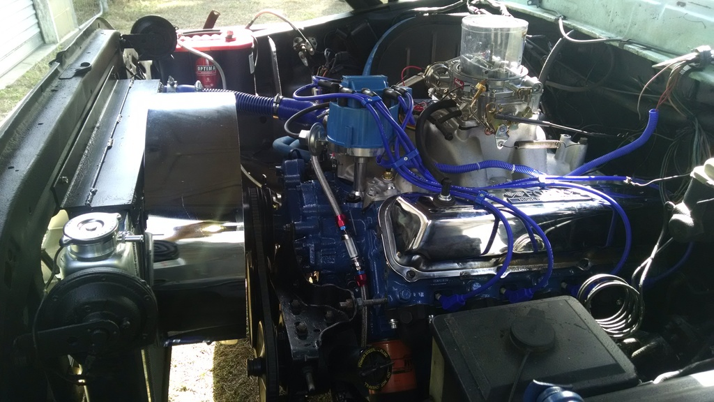 78 F100 the Green Machine IMG_20150222_142642418