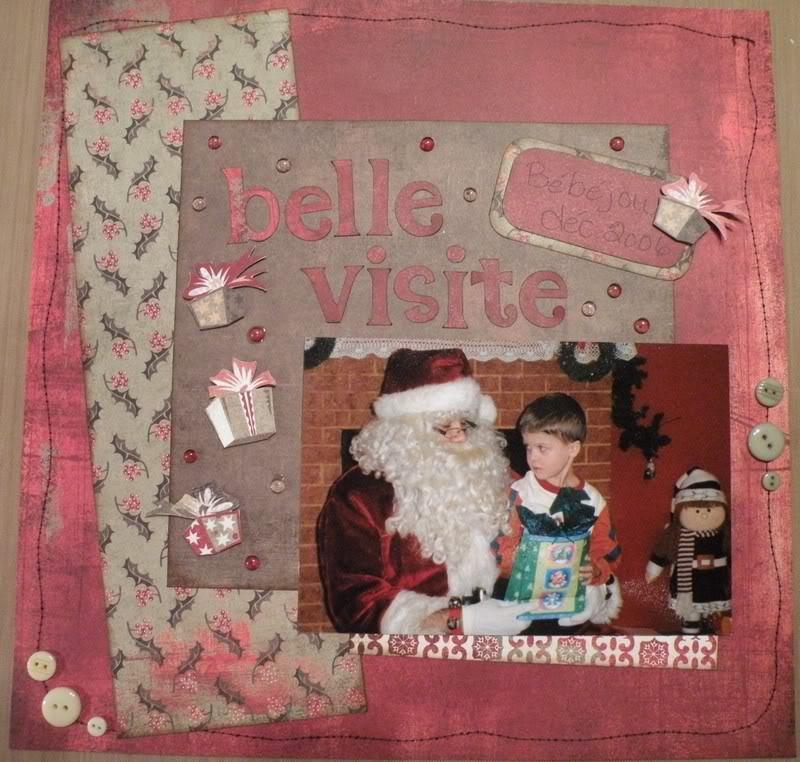 Thème de Noël Belle_visite