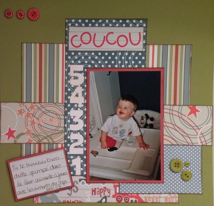 Glamotte - Galerie de juin - ajout de pages le 28 juin Coucou-1