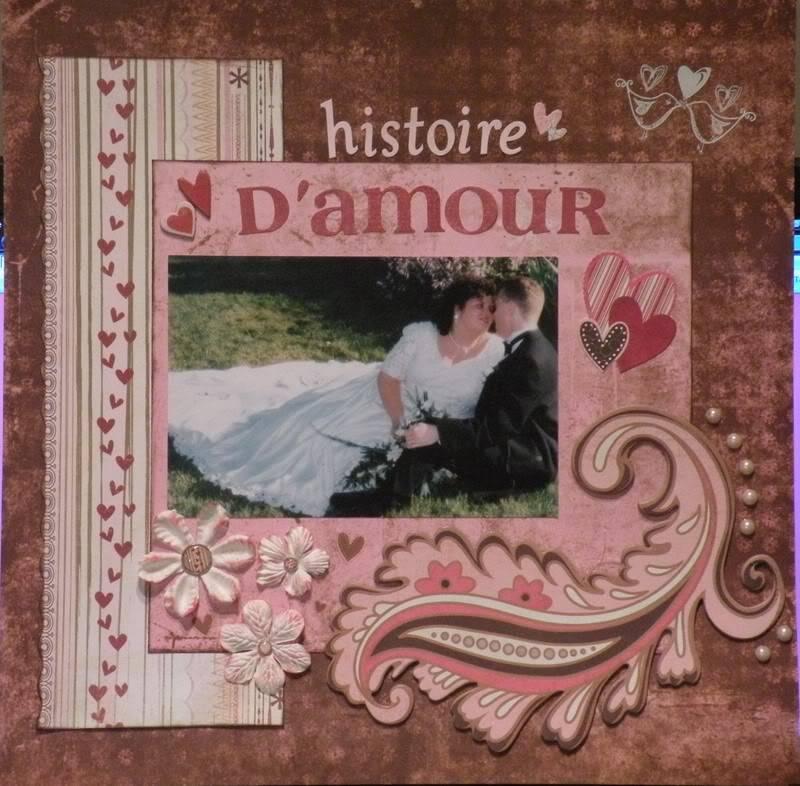 Thème Amour/Mariage Histoire_damour