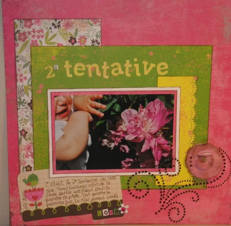 Glamotte - Galerie de juin - ajout de pages le 28 juin Tentative