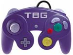 TBG Logo Submissions! TBGGamecubeSmall