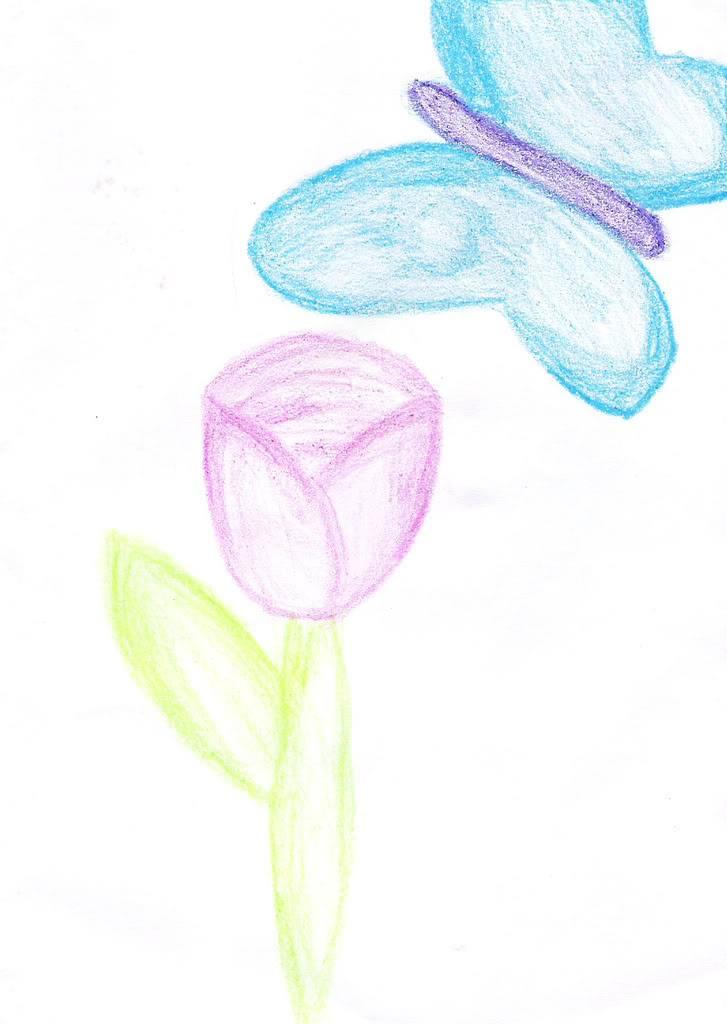 My Art Gallery Flower