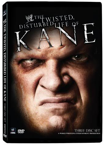 The Twisted, Disturbed Life of Kane Kane