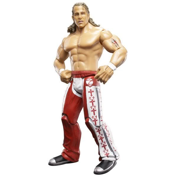 HBK Shawn Michaels Normal_92210_HBK