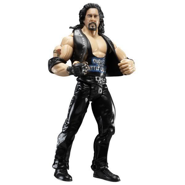 Kevin Nash - Diesel Normal_WWE91578_Diesel