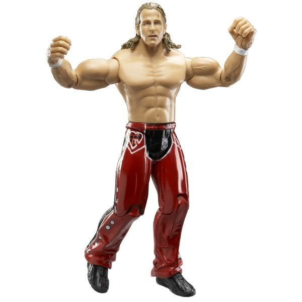 HBK Shawn Michaels Normal_WWE92291_Shawn_Michaels