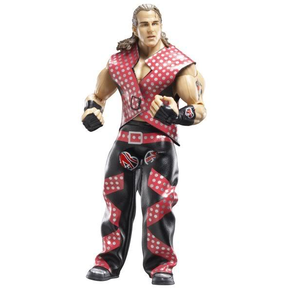 HBK Shawn Michaels Normal_WWE93017_Shawn_Michaels