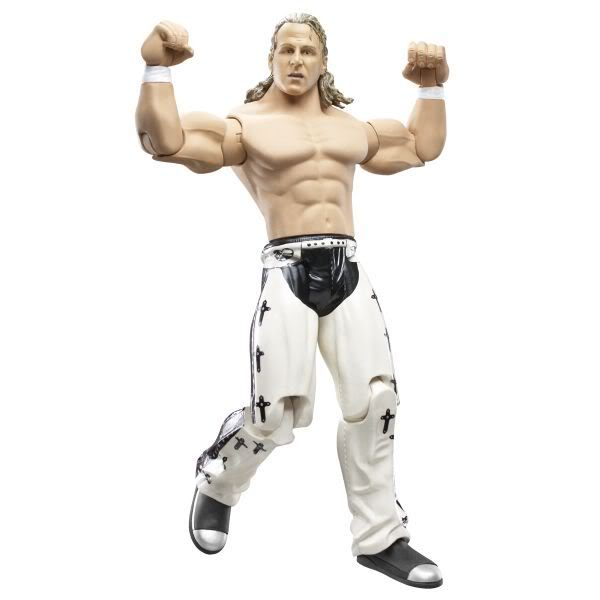 HBK Shawn Michaels Normal_WWE93685_Shawn_Michaels