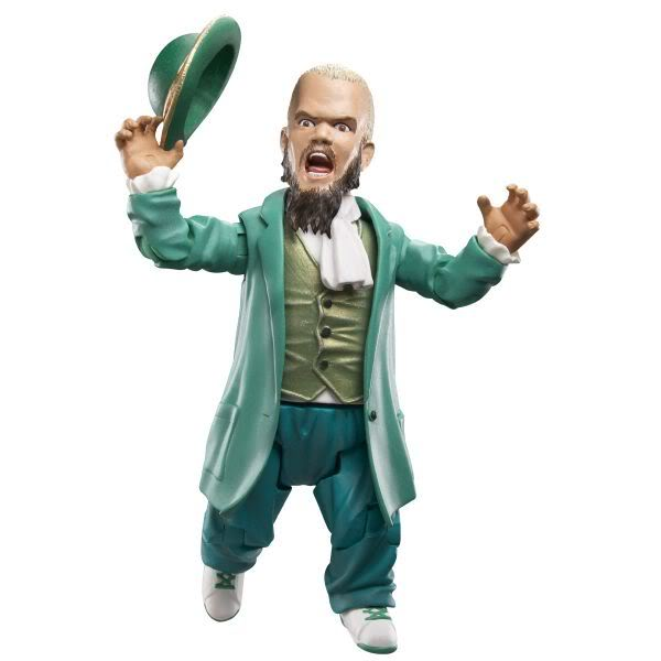 Ruthless Aggression Serie 35 Normal_WWE93796_Hornswoggle