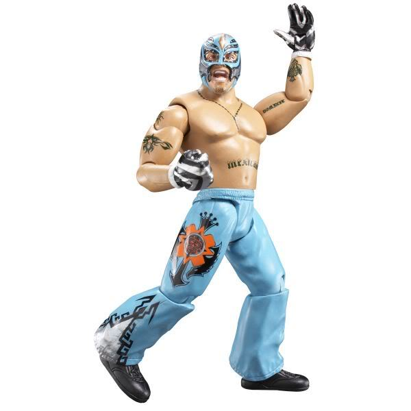 Ruthless Aggression Serie 35 Normal_WWE93796_Rey_Mysterio