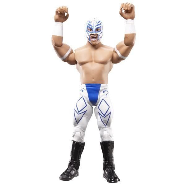 Classic Superstar Serie 20 Normal_WWE93822_Rey_Mysterio