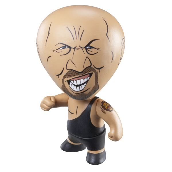 Vinyls Aggression Serie 5 Normal_WWE93876_Big_Show
