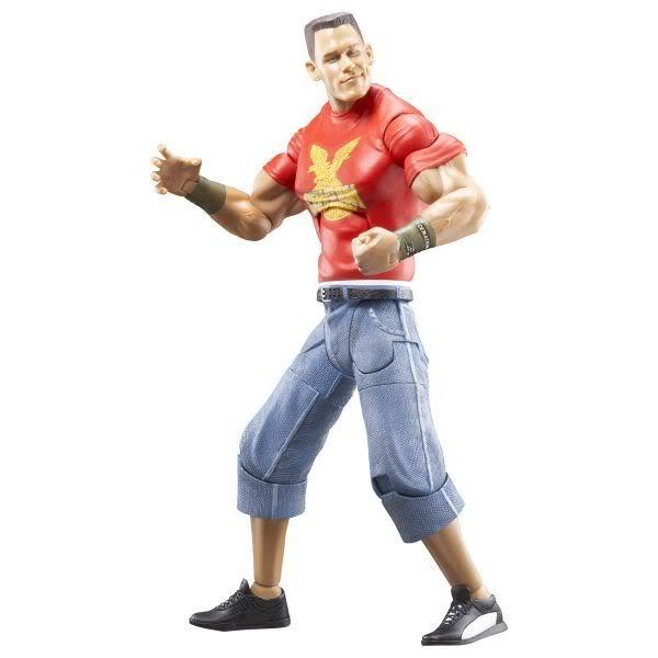 Maximum Aggression Serie 5 Normal_WWE94258_John_Cena