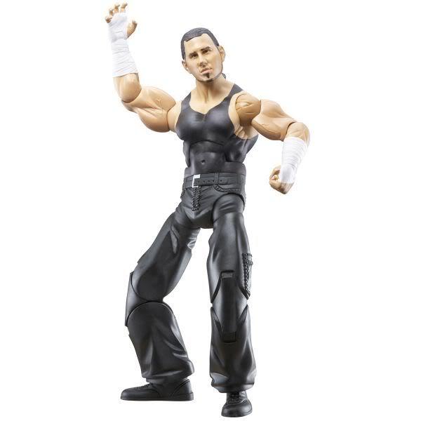 Maximum Aggression Serie 5 Normal_WWE94258_Matt_Hardy