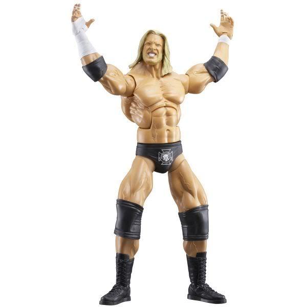 Maximum Aggression Serie 5 Normal_WWE94258_Triple_H