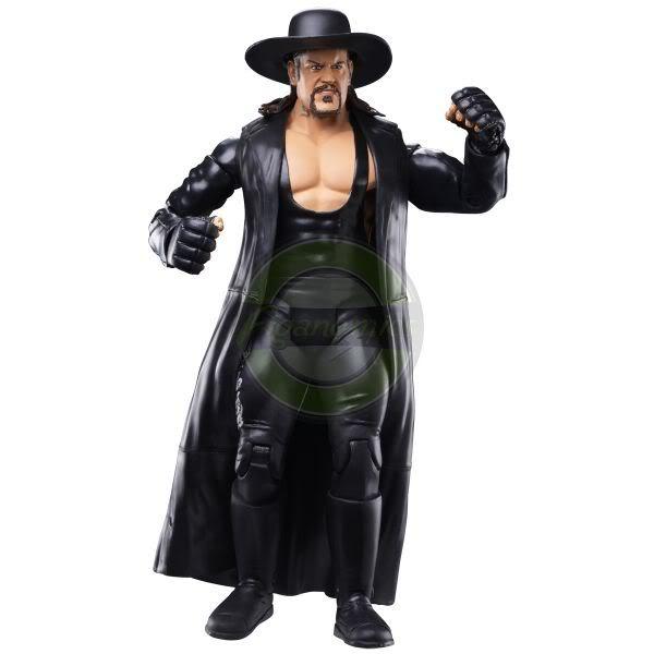Treacherous Trio Serie 7 Normal_WWE93691_Undertaker