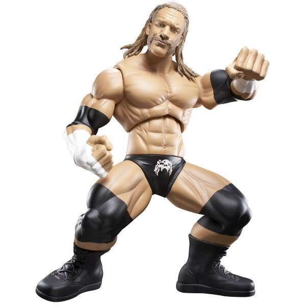 Ring Giant Serie 12 Normal_WWE93842_Triple_H