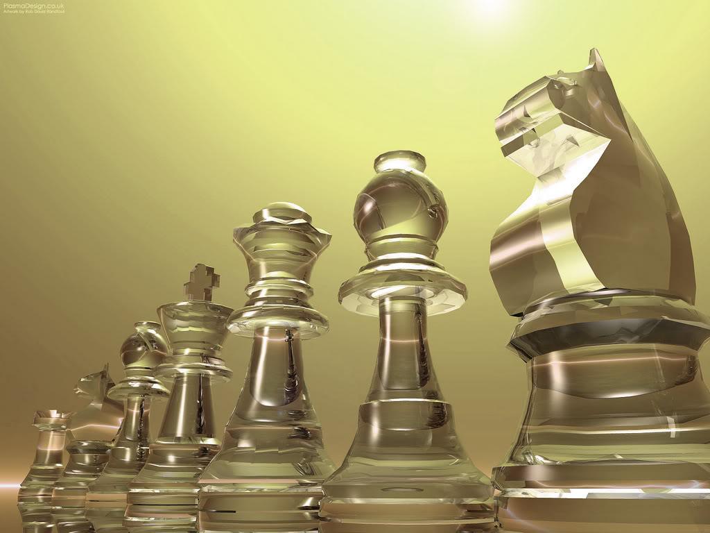 Pha lê ChessGold