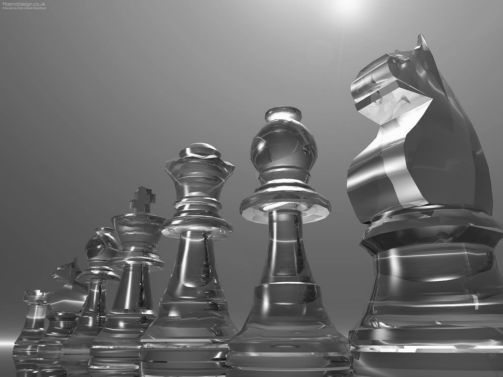 Pha lê ChessMono