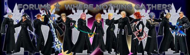 Kingdom Hearts RP