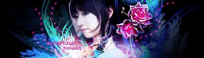 Holaaaaaaaaa Hajime !!!! Nanamizukicopia