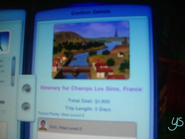 Presentacion Los Sims 3 Trotamundos 1-26