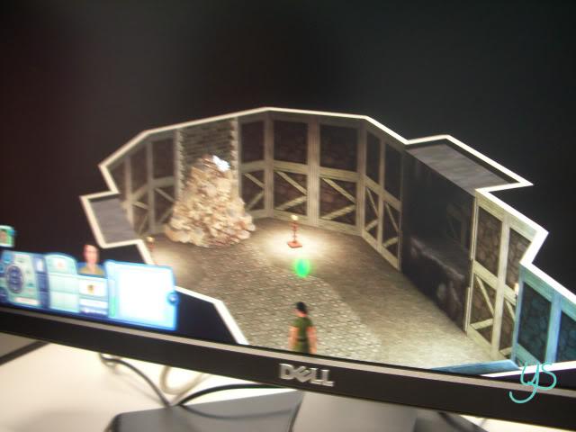 Presentacion Los Sims 3 Trotamundos 10-23