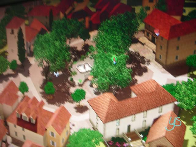 Presentacion Los Sims 3 Trotamundos 13-19