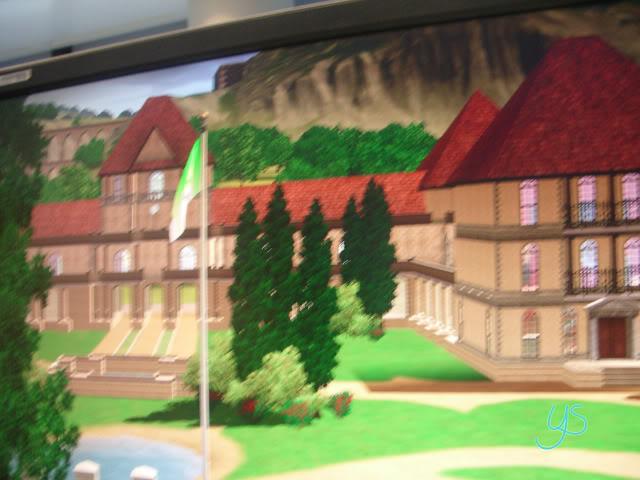 Presentacion Los Sims 3 Trotamundos 14-17