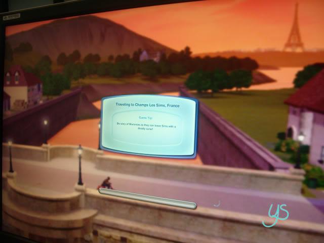 Presentacion Los Sims 3 Trotamundos 2-27