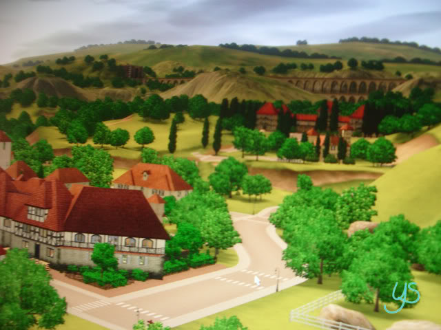 Presentacion Los Sims 3 Trotamundos 5-27