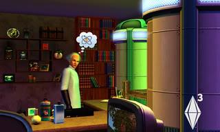 Imagenes Sims 3 7020SIMS3pcSCRNSuper20Robot20Cross2