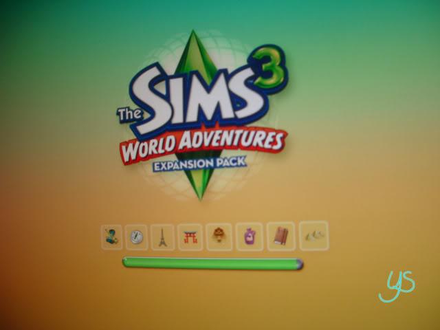 Presentacion Los Sims 3 Trotamundos IMGP2380