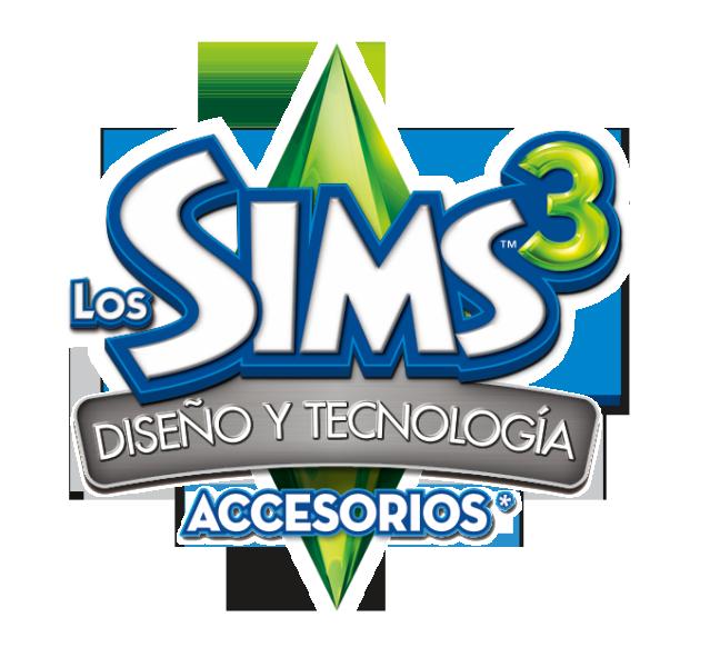Los Sims 3 Diseño y Tecnologia Logotransdiseoytecnologia