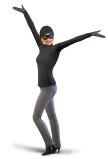 Los Sims Celebran su 10º aniversario SIMS10thAnnivRENDmarcela-1