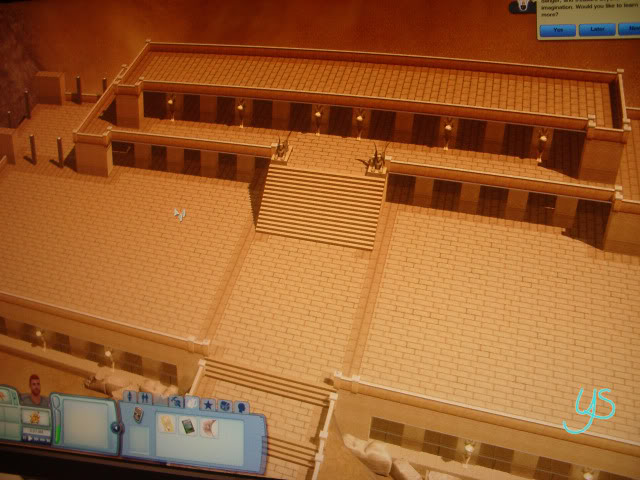 Presentacion Los Sims 3 Trotamundos 11-1