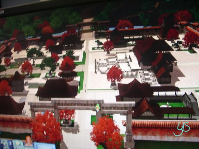 Presentacion Los Sims 3 Trotamundos 11