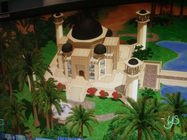 Presentacion Los Sims 3 Trotamundos 12-1