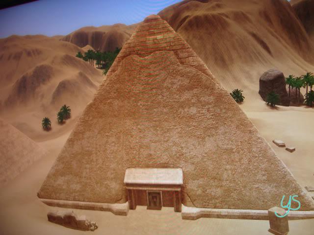Presentacion Los Sims 3 Trotamundos 13-1