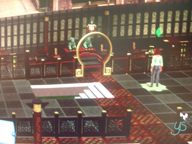 Presentacion Los Sims 3 Trotamundos 13