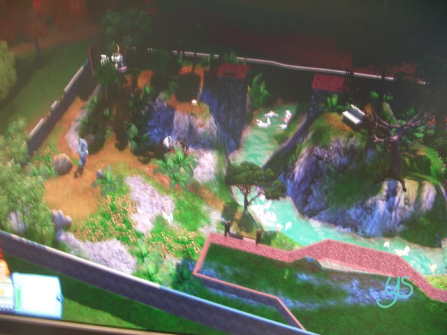 Presentacion Los Sims 3 Trotamundos 14